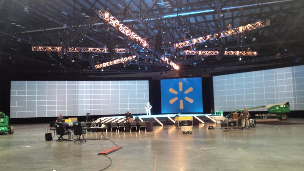 Walmart ization and structural functionalist theory