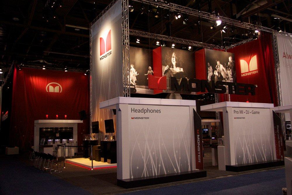 2012 CES Las Vegas Fine Design Associates