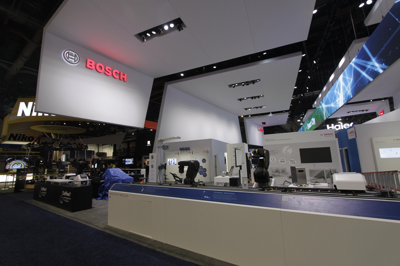 Bosch Ces 2017 Fine Design Associates