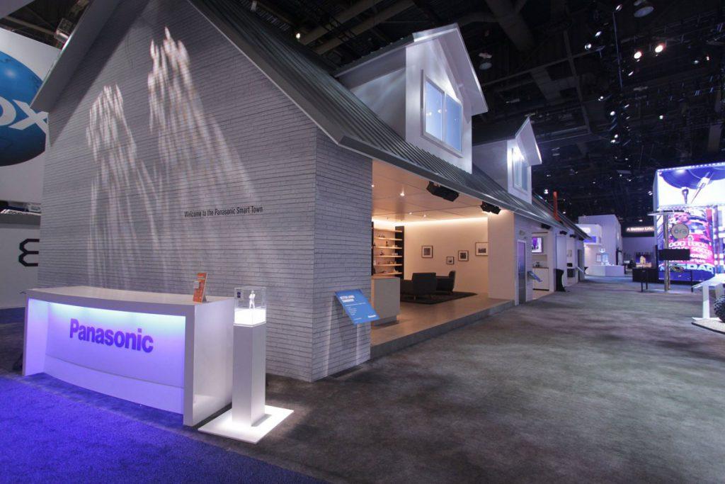 Exhibit Lighting Fine Design Ociates