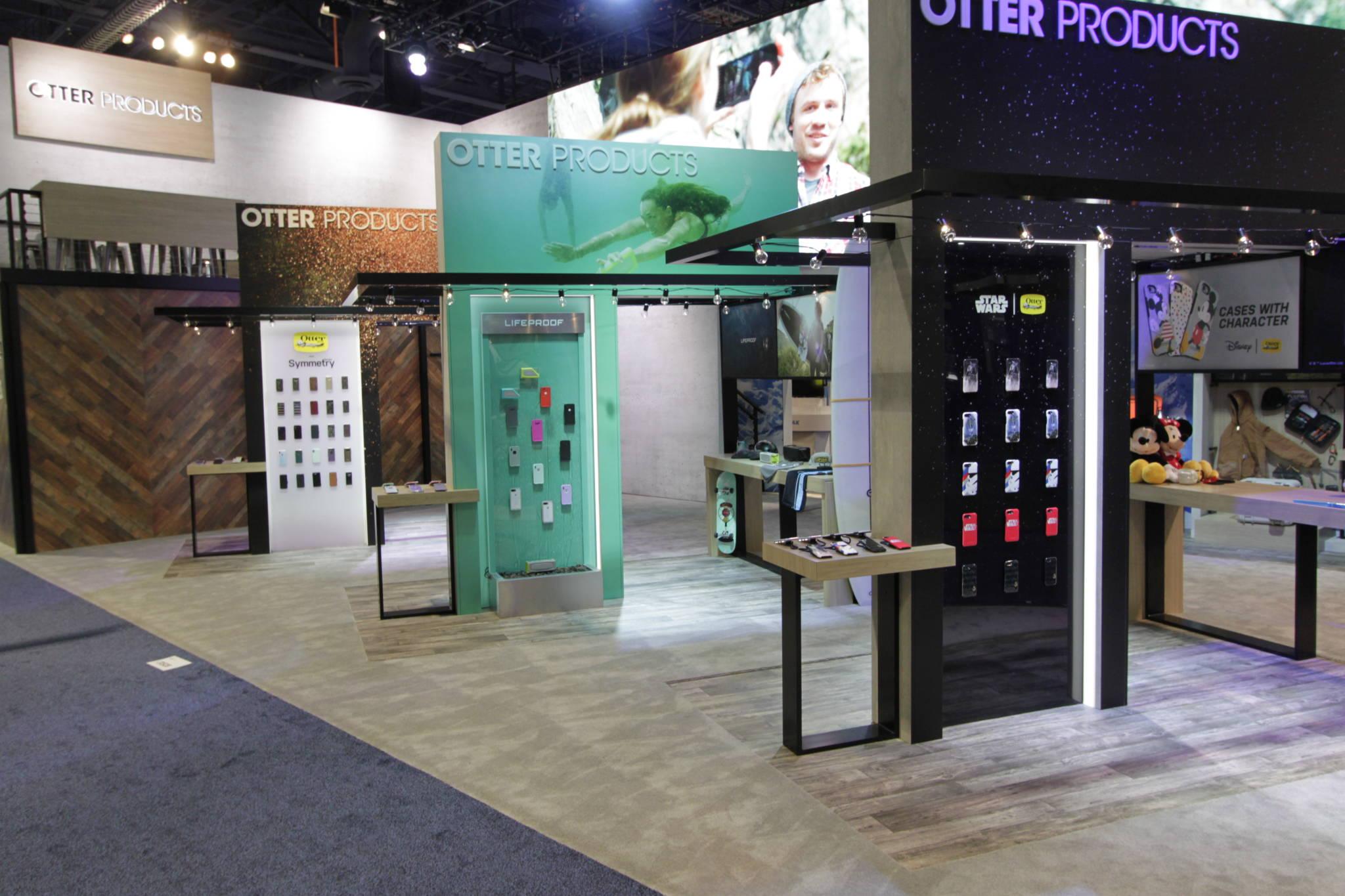 Otter Products Ces 2018 Fine Design Associates